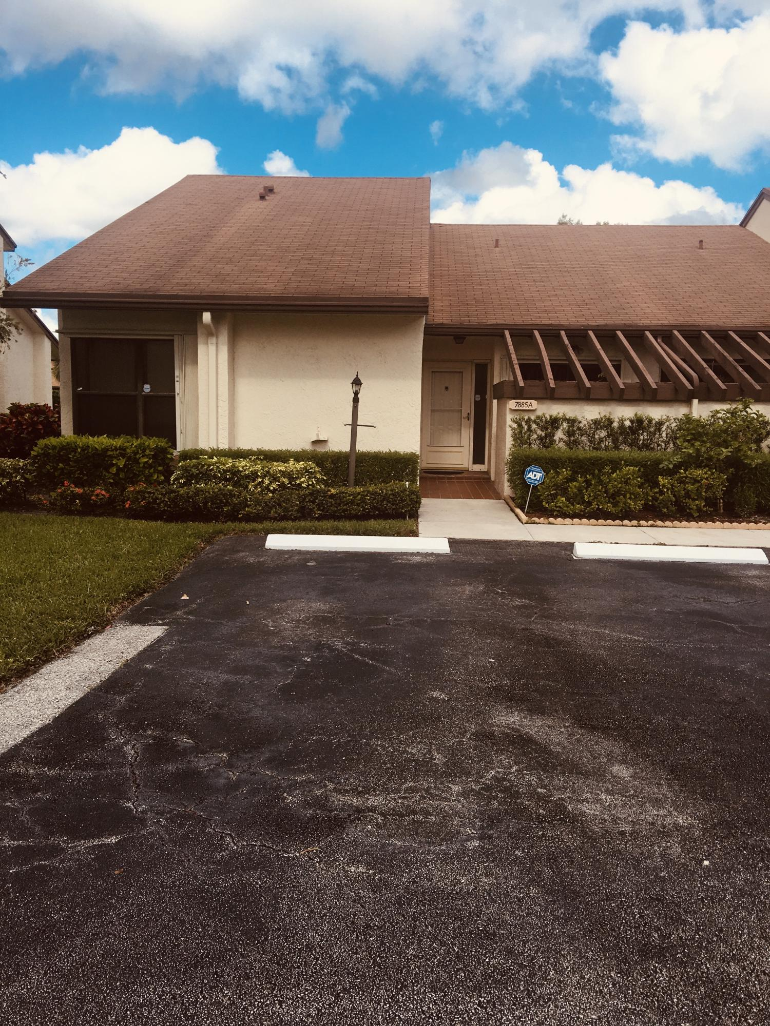 7885 Poplar Fork Street A Lake Worth, FL 33467
