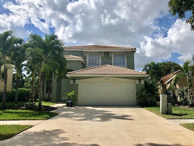 1212 Oakwater Drive Royal Palm Beach, FL 33411 photo 1