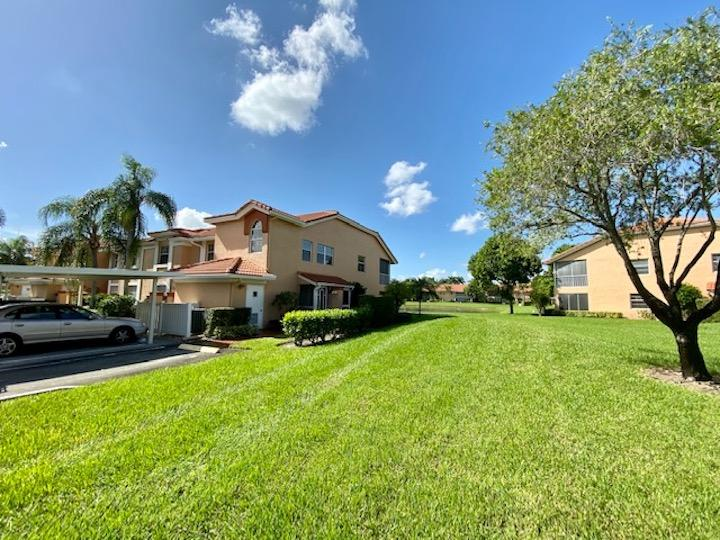 Home for sale in Palm Isles Boynton Beach Florida