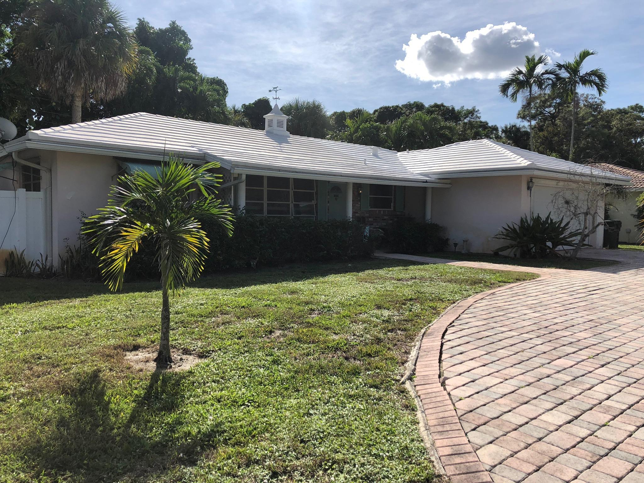 Home for sale in PARADISE PALMS Boca Raton Florida