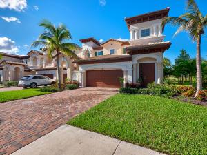 Property for sale at 155 Tresana Boulevard Unit: 107, Jupiter,  Florida 33478