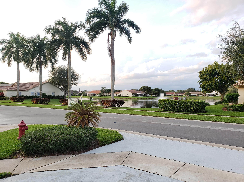 3924 Summer Chase Court Lake Worth, FL 33467 photo 7