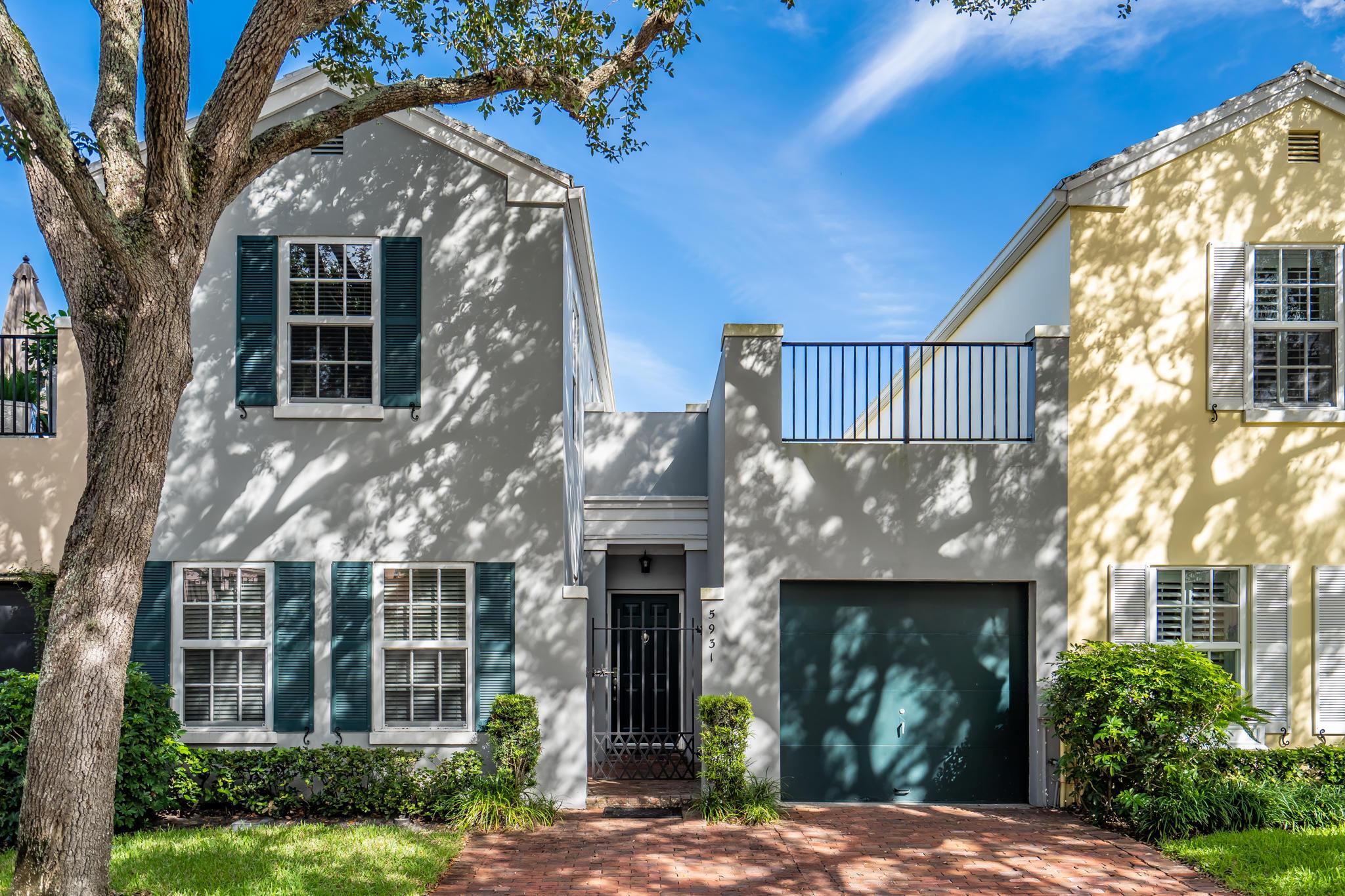 5931 Catesby Street, Boca Raton, Florida 33433, 2 Bedrooms Bedrooms, ,2.1 BathroomsBathrooms,A,Townhouse,Catesby,RX-10577932