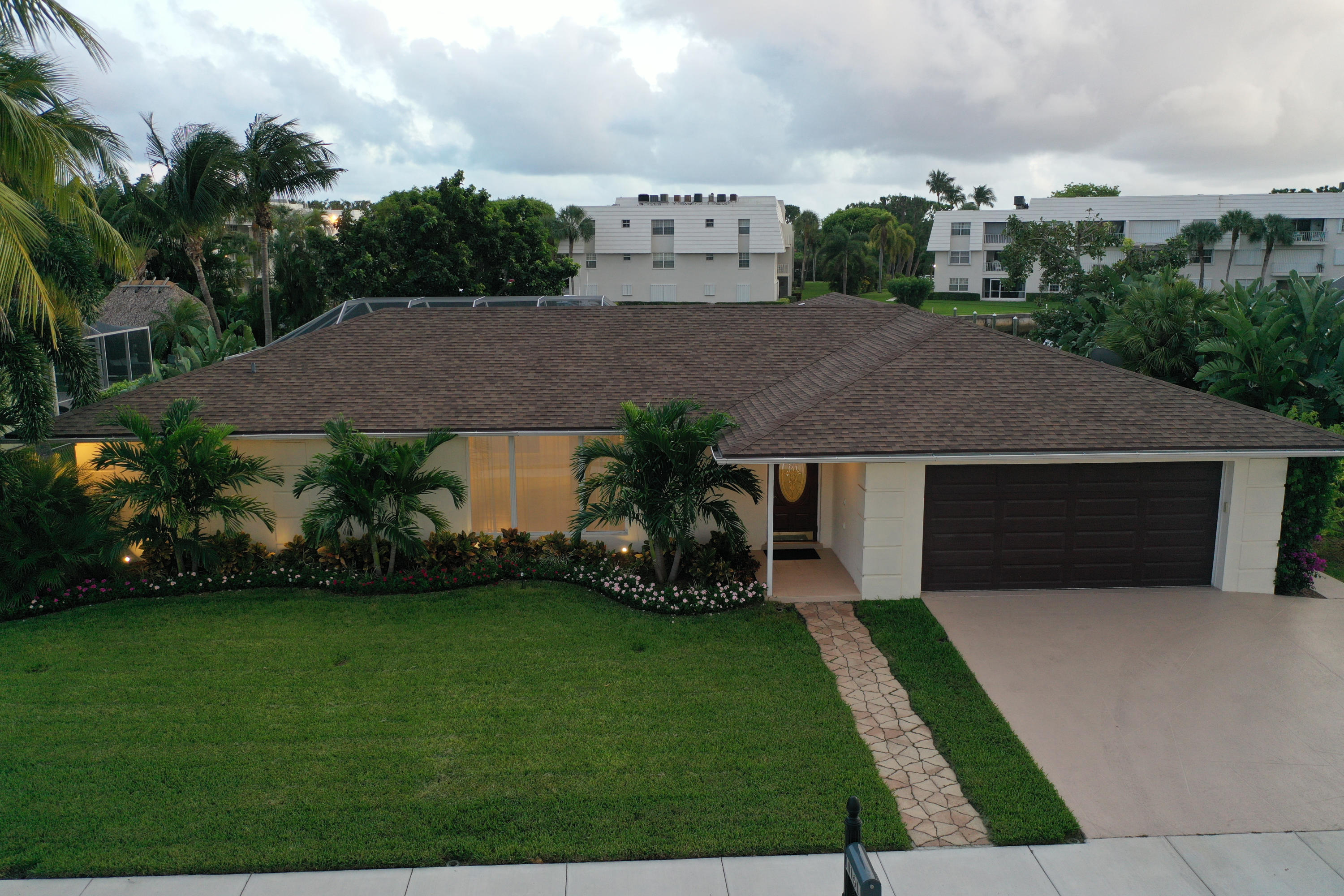 New Home for sale at 1161 Singer Drive in Singer Island