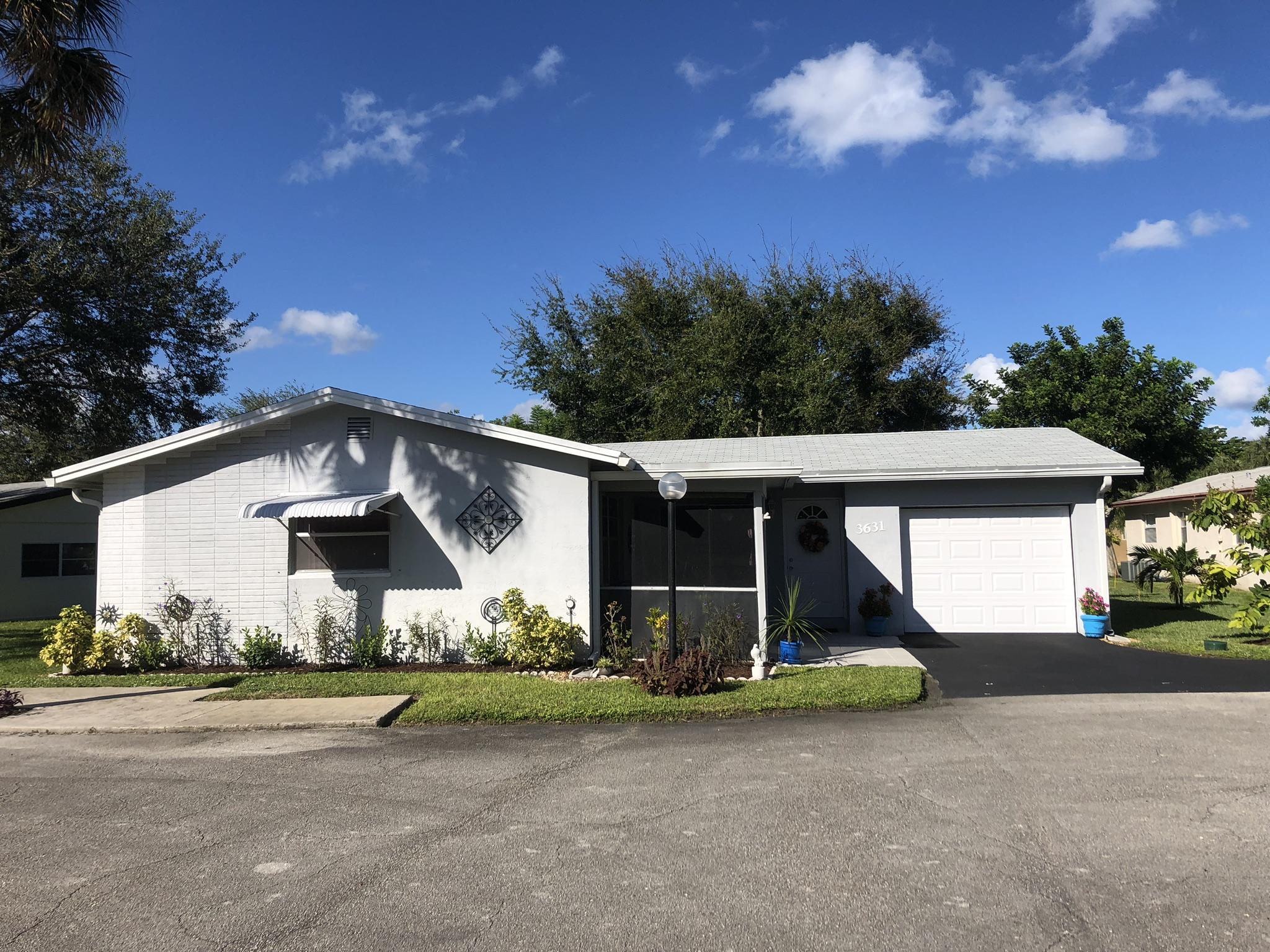 Home for sale in NATURA Deerfield Beach Florida