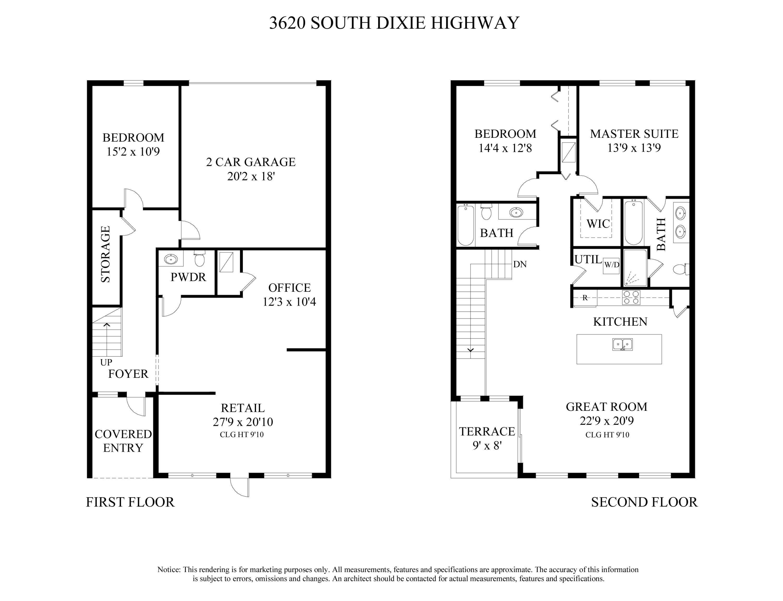 3620 S Dixie Highway 240 West Palm Beach, FL 33405 photo 30