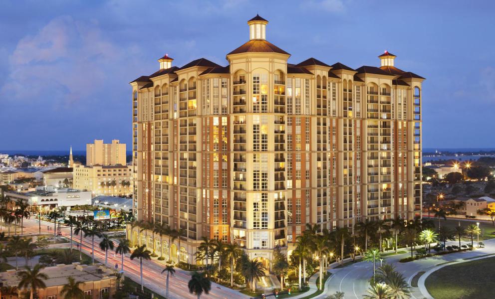 550 Okeechobee Boulevard 1618  West Palm Beach, FL 33401