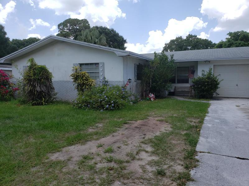 Home for sale in ACREAGE Fort Pierce Florida
