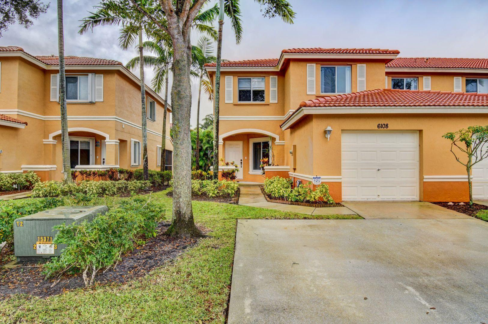 6108 Eaton Street West Palm Beach, FL 33411
