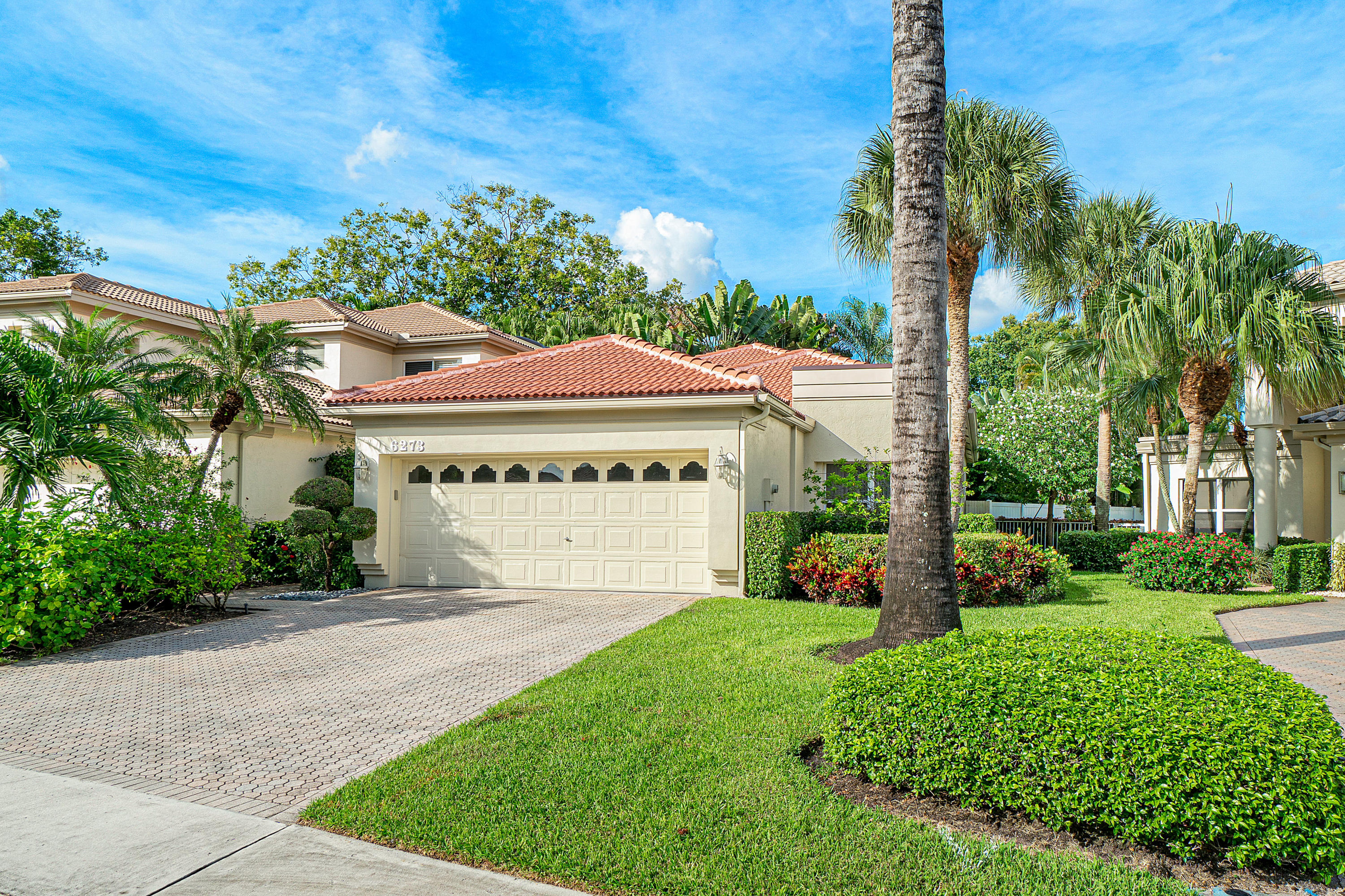 6273 San Michel Way  Delray Beach, FL 33484