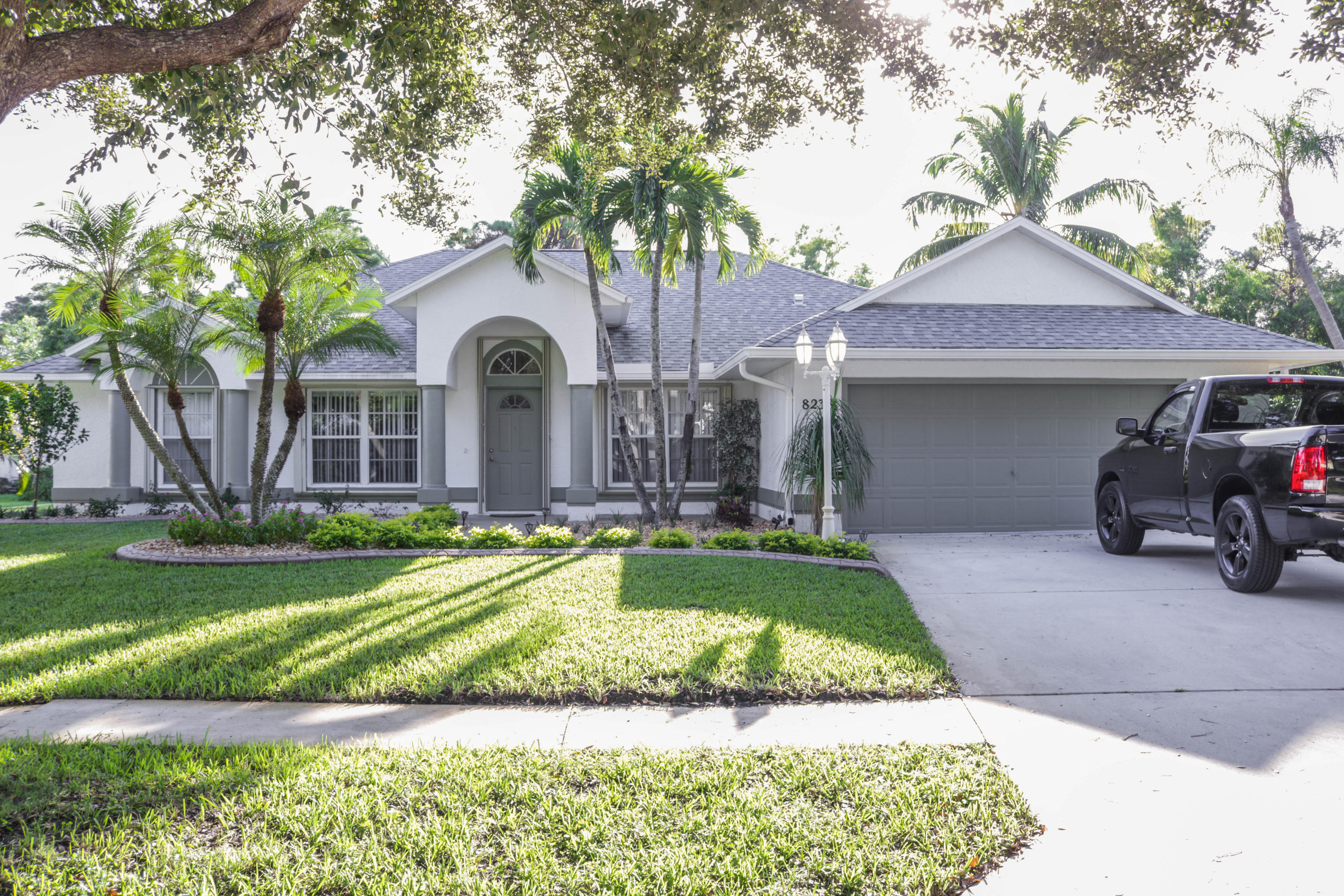 Home for sale in LAKE LUCIE ESTATES Port Saint Lucie Florida