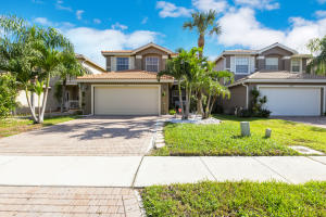 5414 Queenship Court , Greenacres FL 33463 is listed for sale as MLS Listing RX-10578088 22 photos