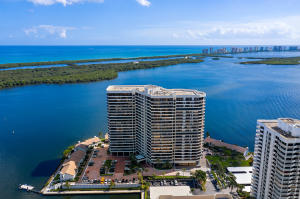 Old Port Cove Lake Point Tower Condo