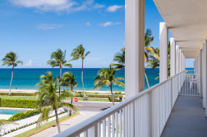 350 S Ocean Boulevard 306 For Sale 10578059, FL