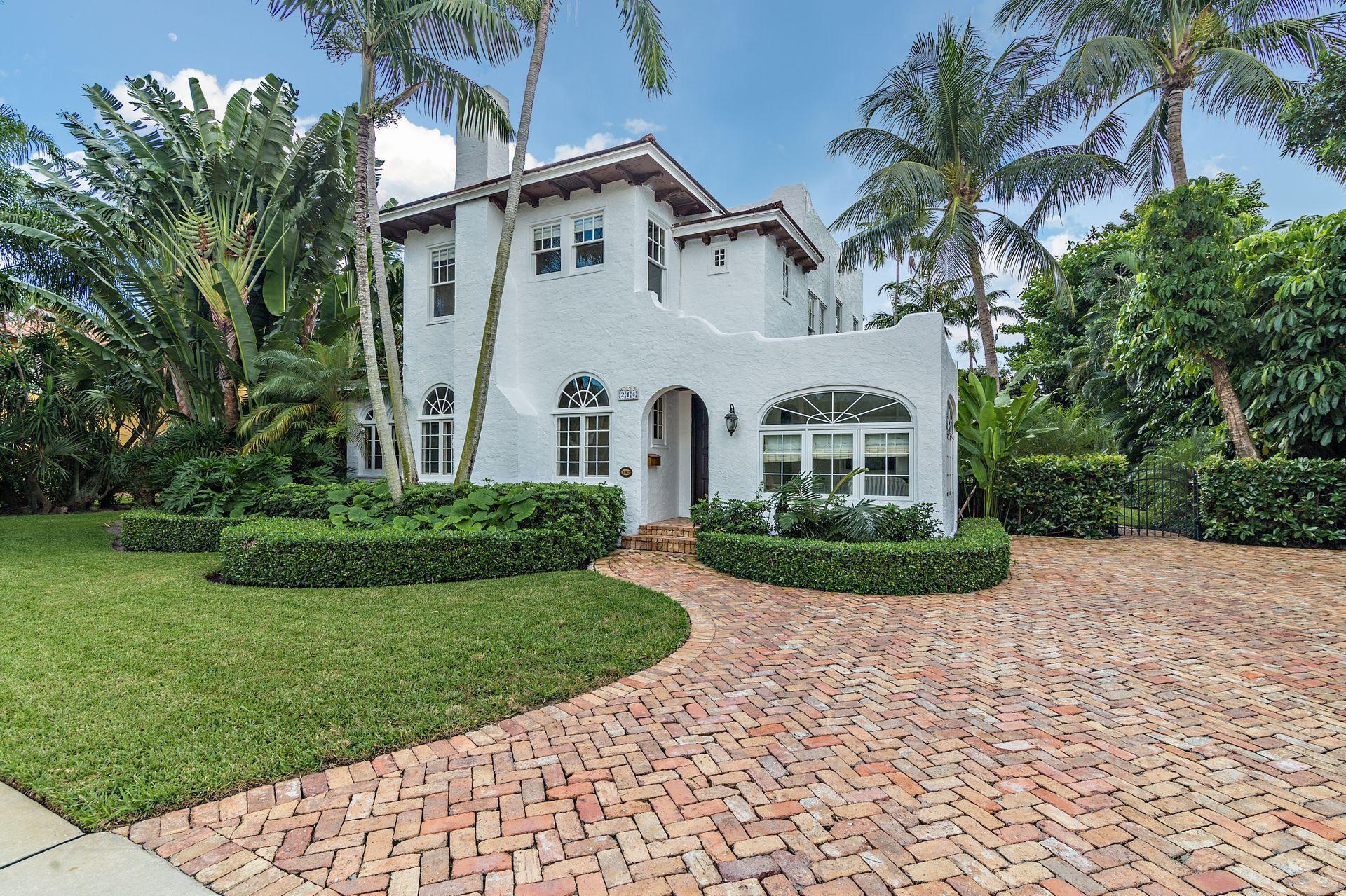 214 Monroe Drive - West Palm Beach, Florida