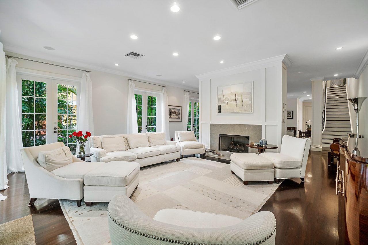 124 Gleason Street, Delray Beach, Florida 33483, 4 Bedrooms Bedrooms, ,3.1 BathroomsBathrooms,Townhouse,For Sale,Gleason,RX-10578203