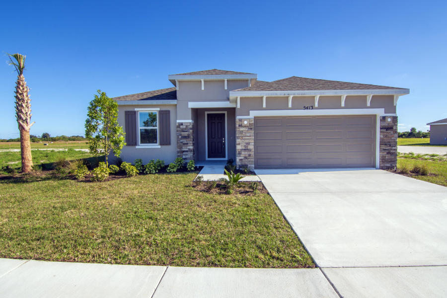 Home for sale in CELEBRATION POINTE Fort Pierce Florida