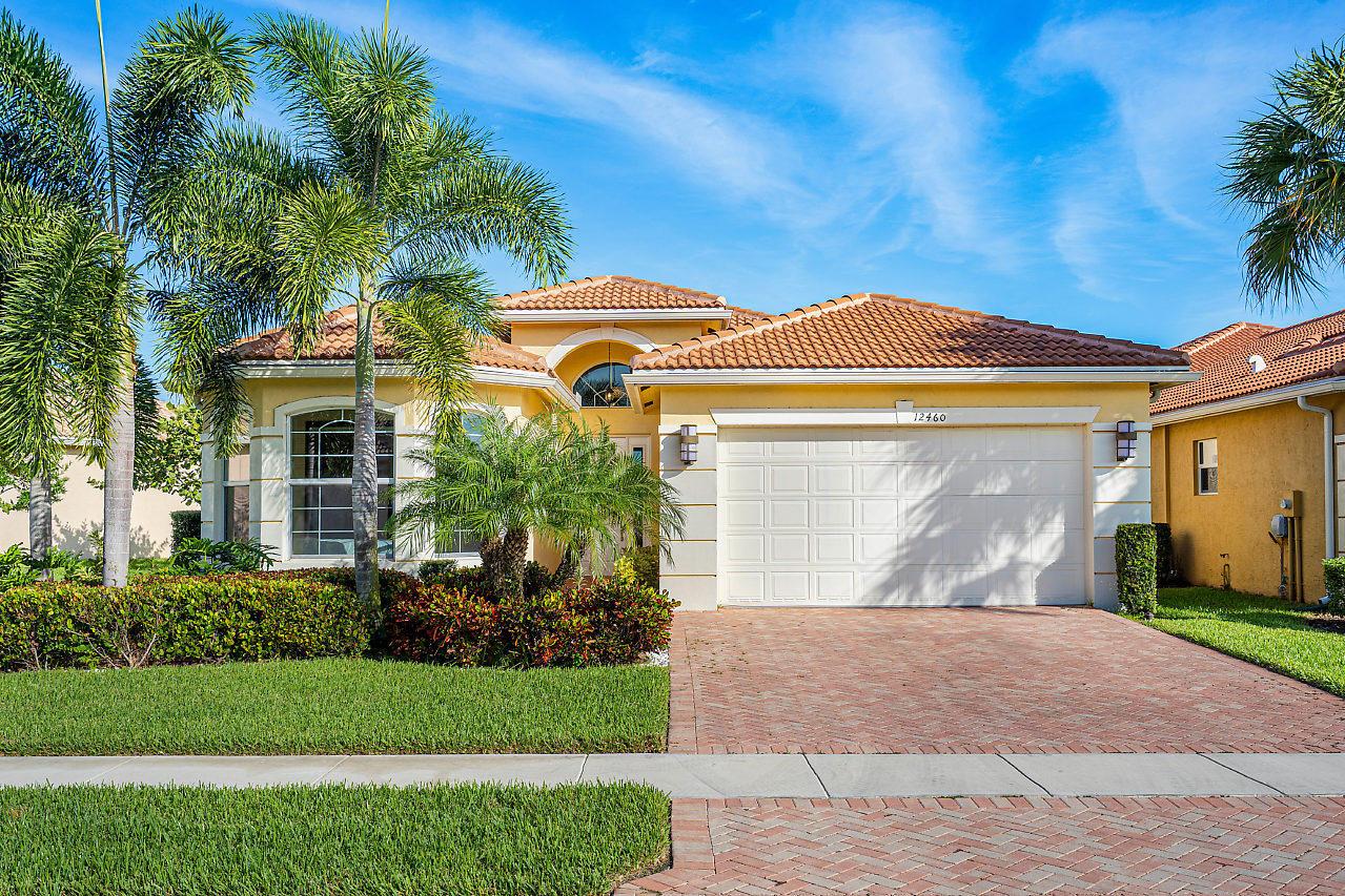 12460 Laguna Valley Terrace Boynton Beach, FL 33473