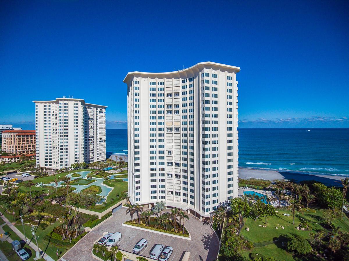 550 S Ocean Boulevard 1005  Boca Raton FL 33432