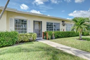 PALM GREENS home 13893 Via Aurora Delray Beach FL 33484
