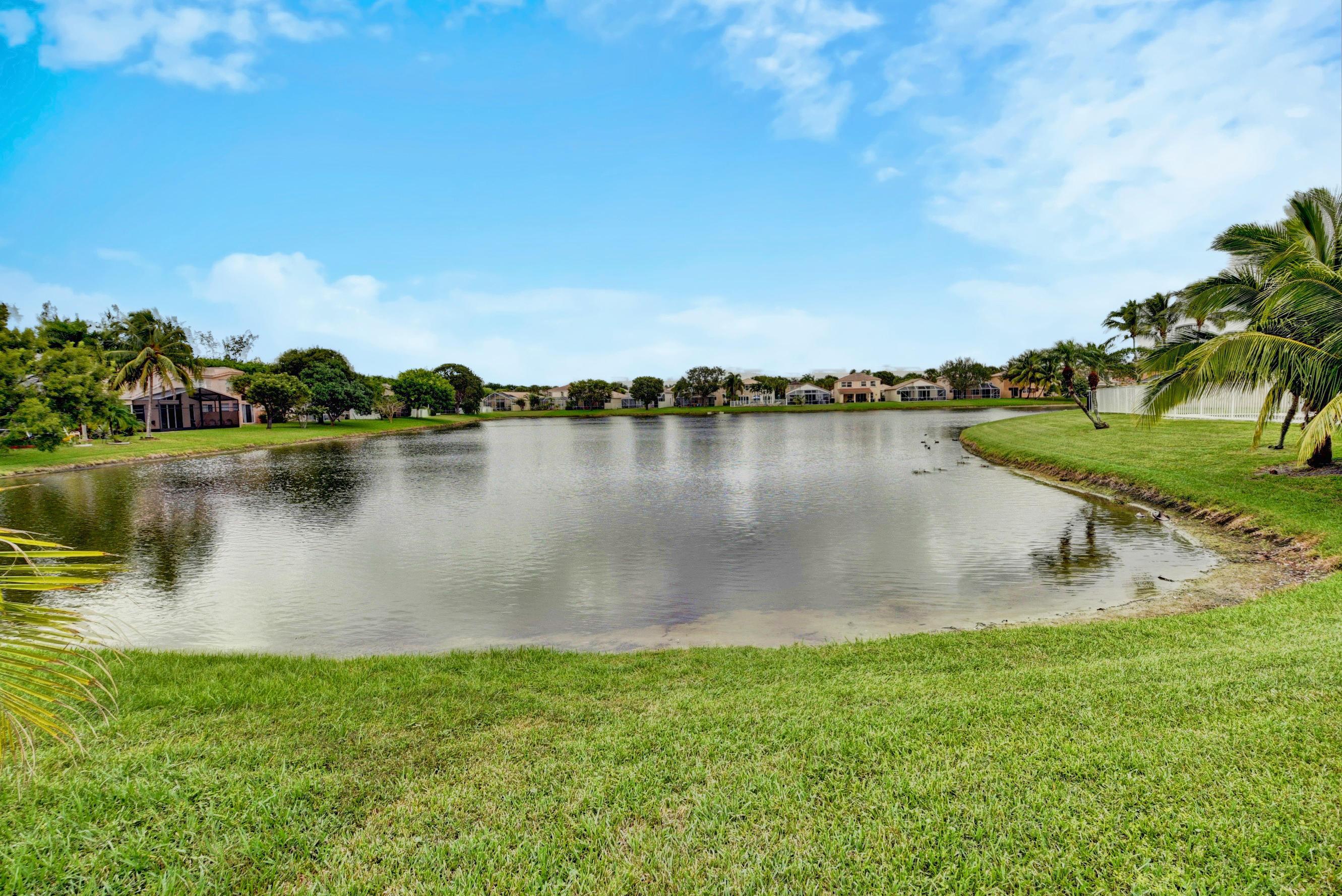 7695 Rockport Circle Lake Worth, FL 33467 photo 4