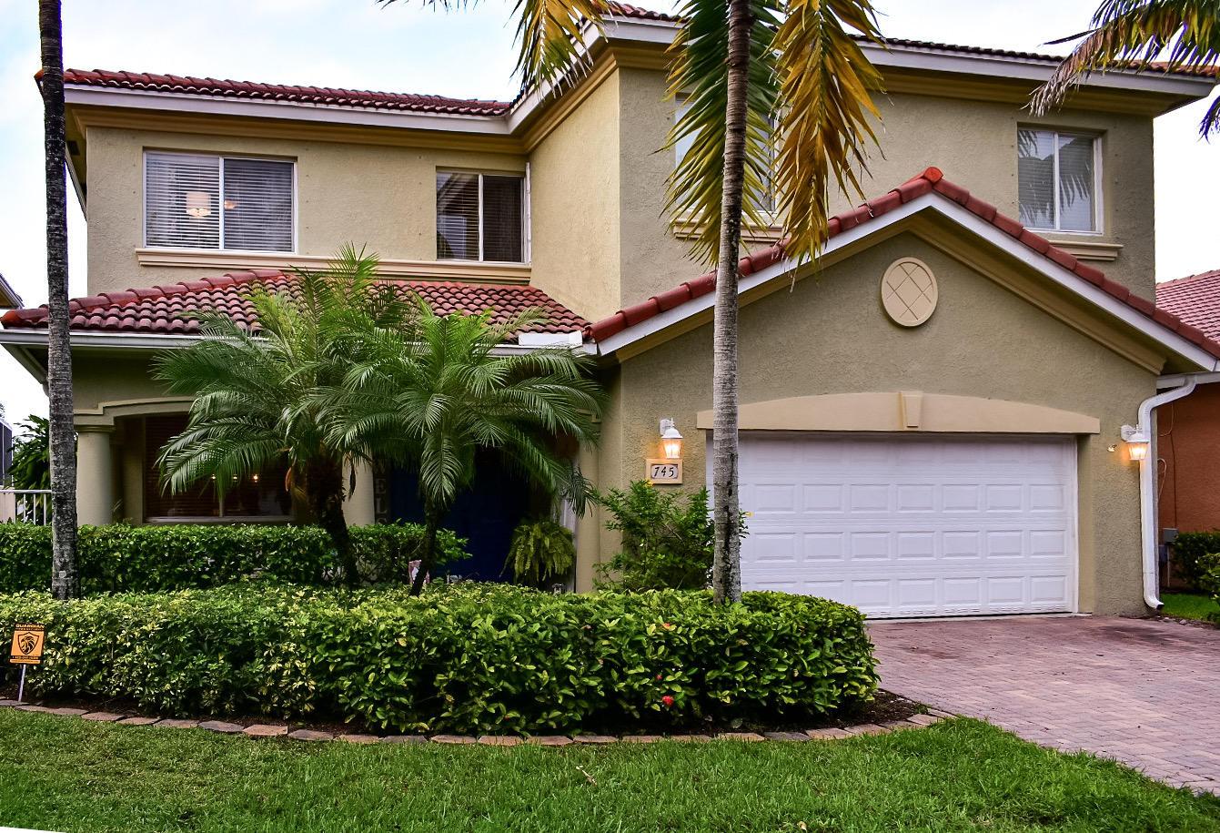 745 Gazetta Way West Palm Beach, FL 33413