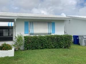 141 NW 27th Court  For Sale 10580451, FL