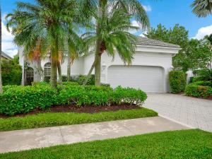 Property for sale at 114 Emerald Key Lane, Palm Beach Gardens,  Florida 33418