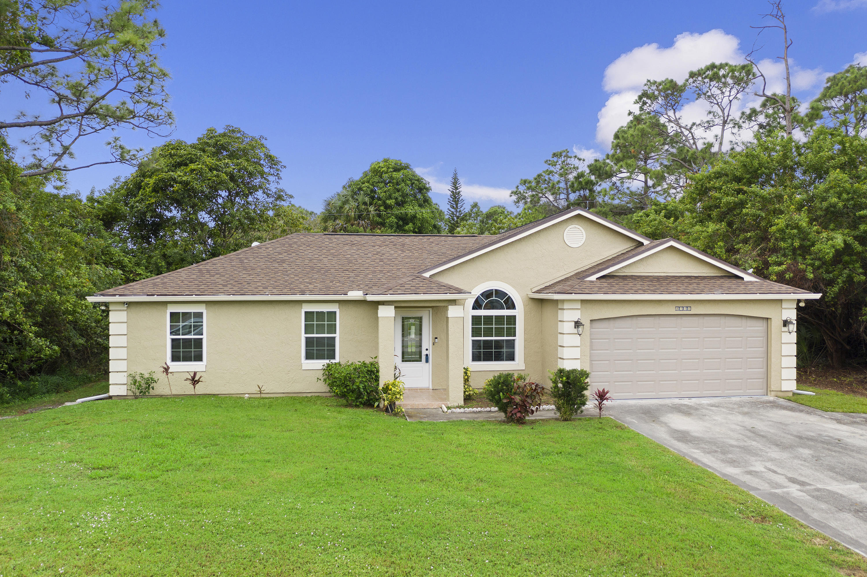 Home for sale in PORT ST LUCIE SECTION 23 Port Saint Lucie Florida