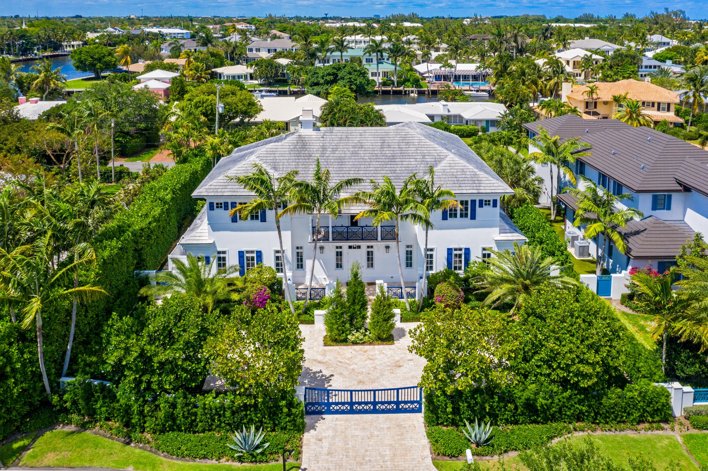 1041  Seaspray Avenue , Delray Beach FL 33483 is listed for sale as MLS Listing RX-10580751 photo #1
