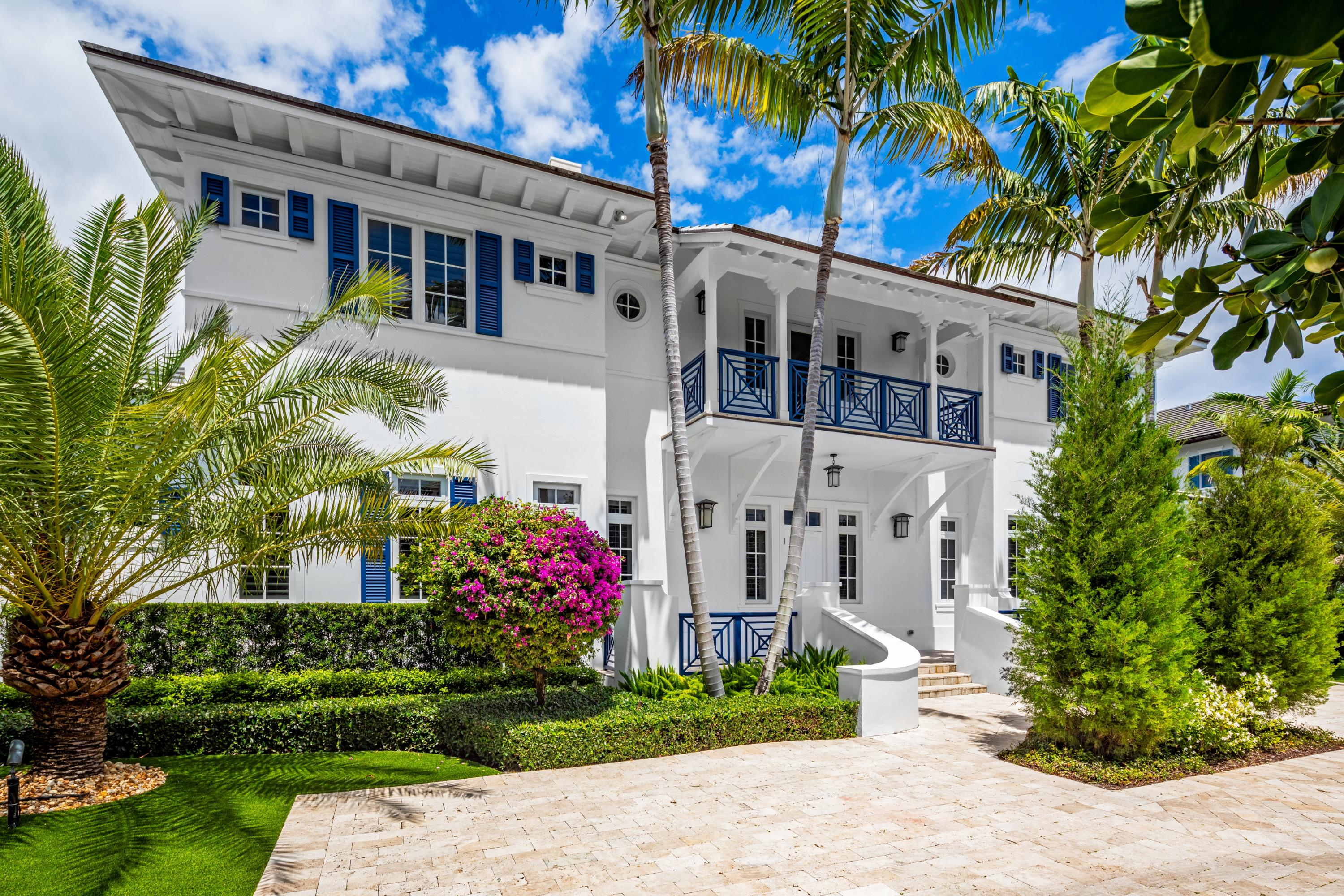 1041  Seaspray Avenue , Delray Beach FL 33483 is listed for sale as MLS Listing RX-10580751 photo #4
