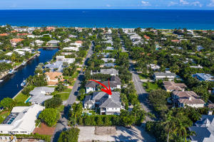 1041  Seaspray Avenue , Delray Beach FL 33483 is listed for sale as MLS Listing RX-10580751 photo #41