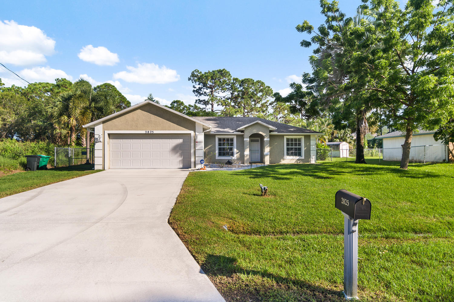 Home for sale in Port St Lucie Section 16 Port Saint Lucie Florida