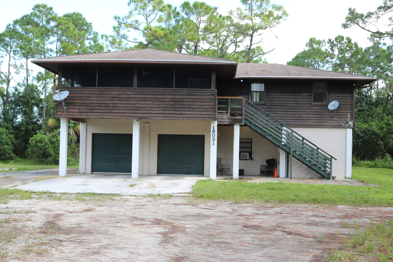 16031 78th Road The Acreage, FL 33470
