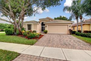BELLAGGIO home 6413 Via Primo Street Lake Worth FL 33467