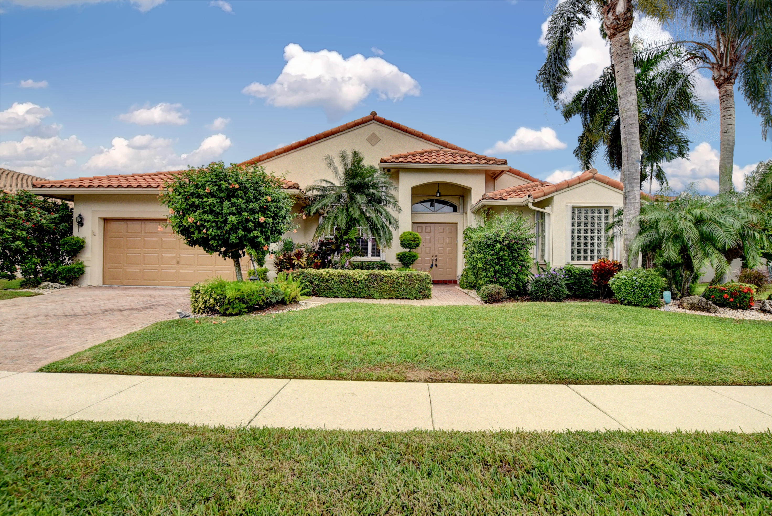 Home for sale in Cascades Boynton Beach Florida