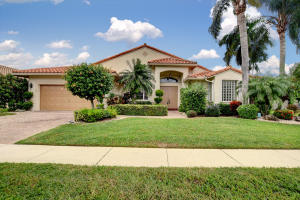 6753 Treves Way Boynton Beach 33437 - photo