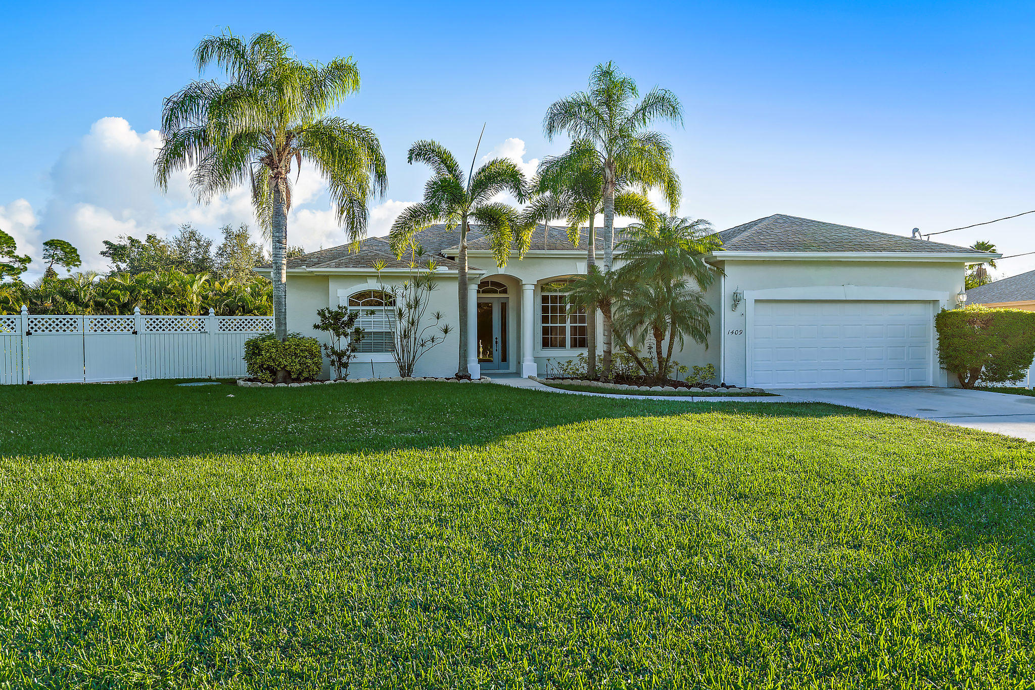Home for sale in PORT ST LUCIE SECTION 12 Port Saint Lucie Florida