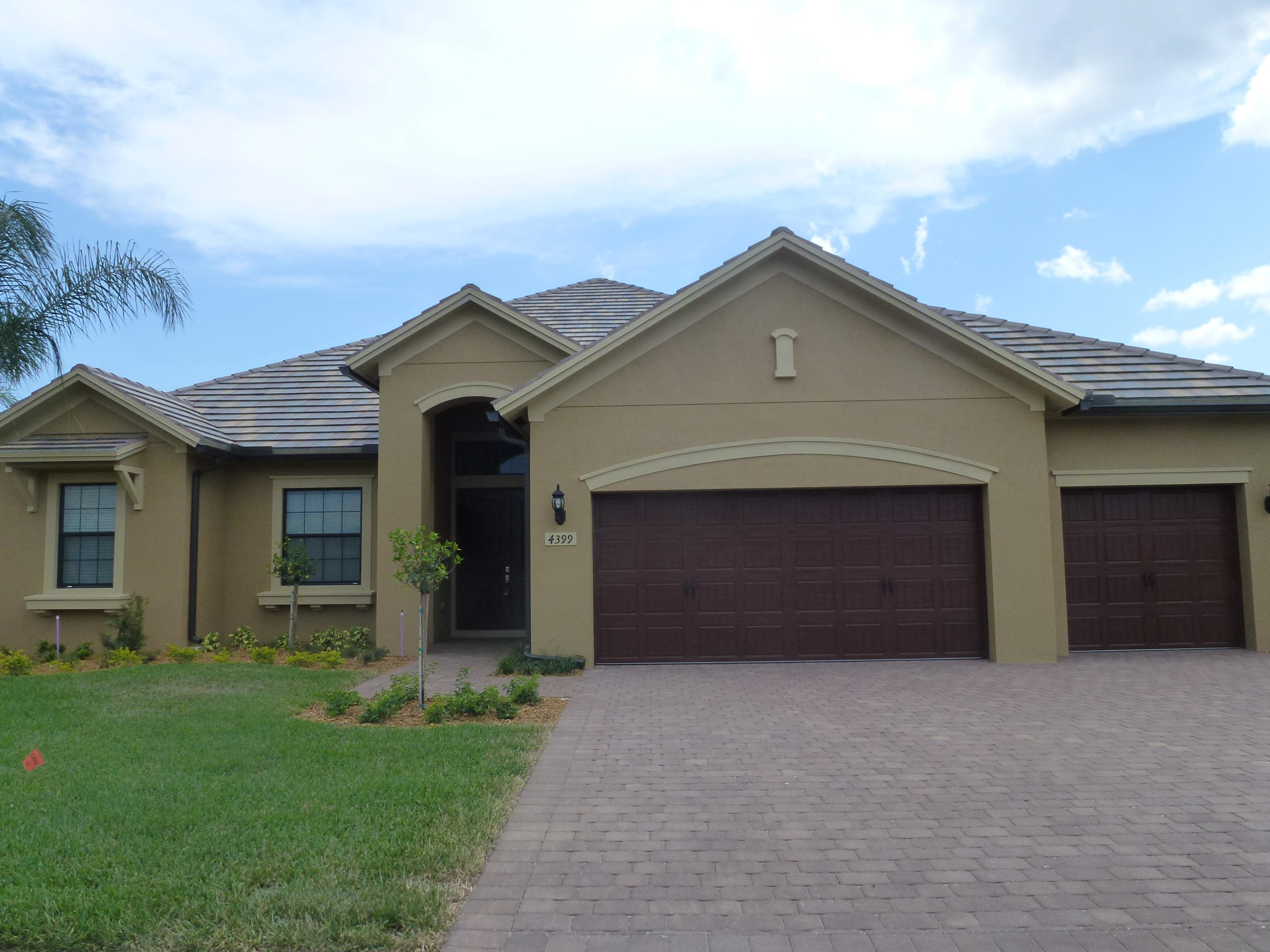 4399 Siena Circle  Wellington, FL 33414