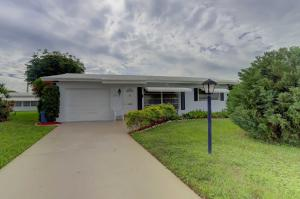 104 NW 10th Court Boynton Beach 33426 - photo