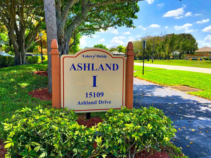 15109 Ashland Terrace 332 Delray Beach, FL 33484 photo 2