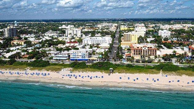 15109 Ashland Terrace 332 Delray Beach, FL 33484 photo 39
