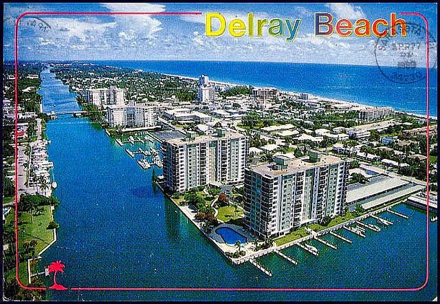 15109 Ashland Terrace 332 Delray Beach, FL 33484 photo 40