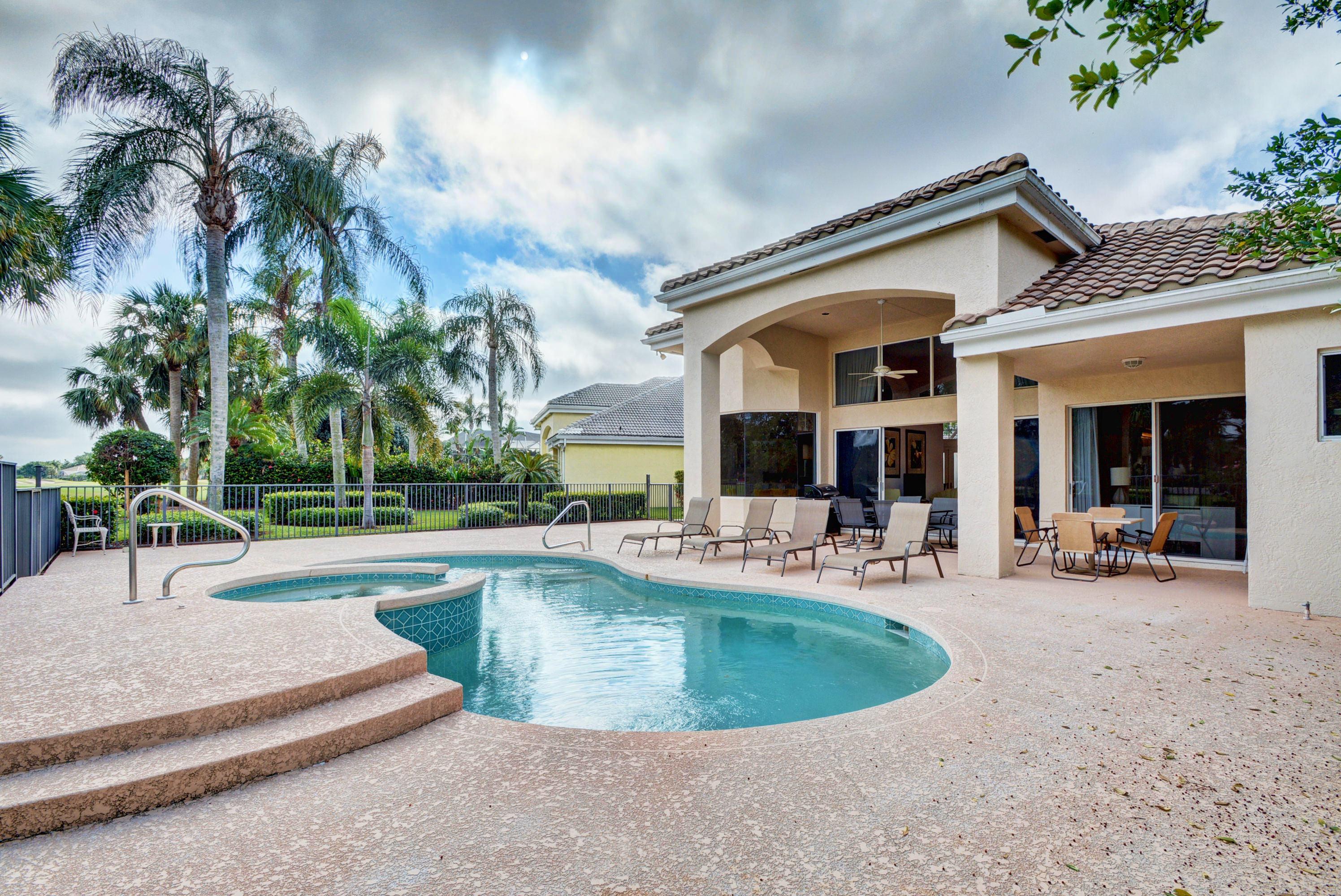 Home for sale in Ballenisles Windward Palm Beach Gardens Florida