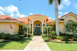 Property for sale at 10377 Muirfield Road, Boynton Beach,  Florida 33436