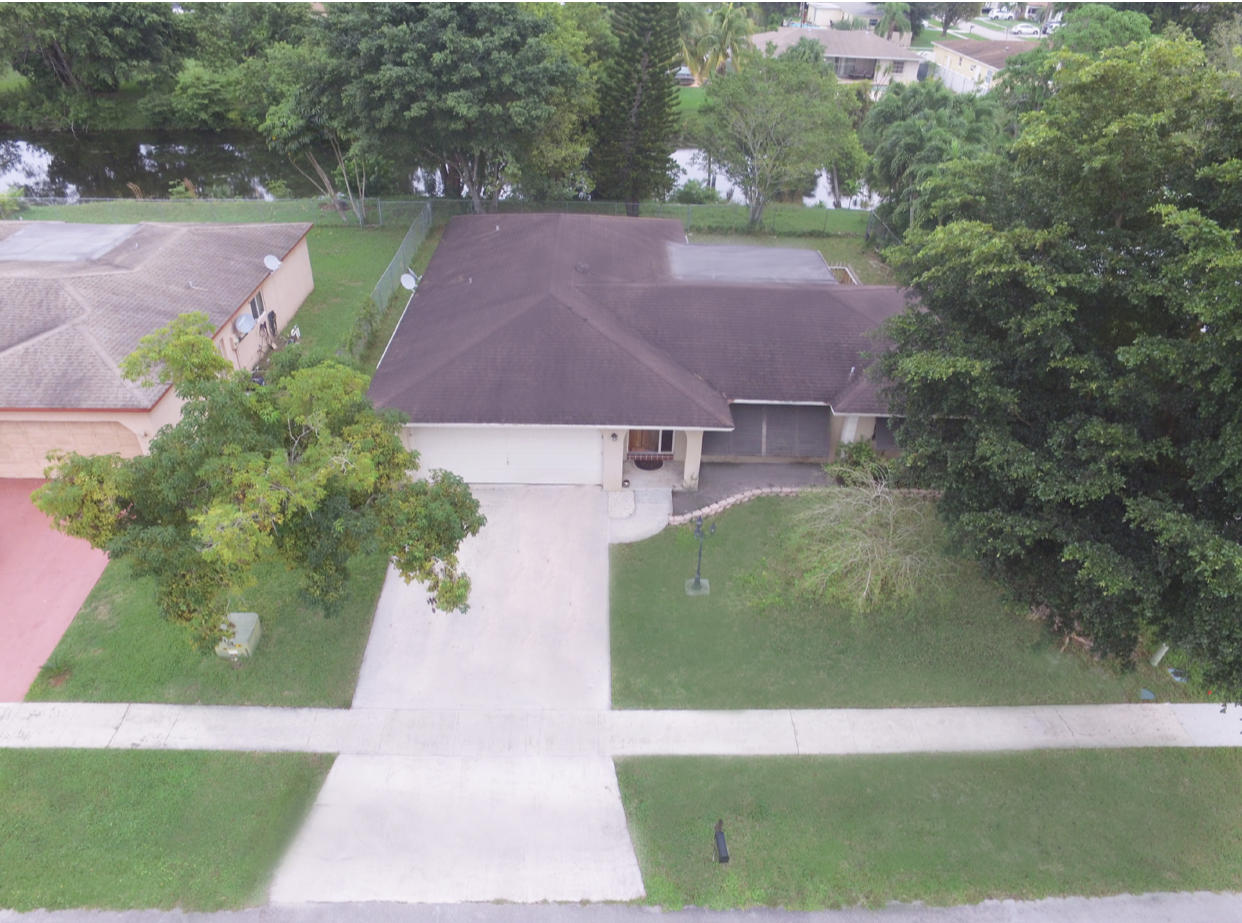 22282 Garrison Street - Boca Raton, Florida
