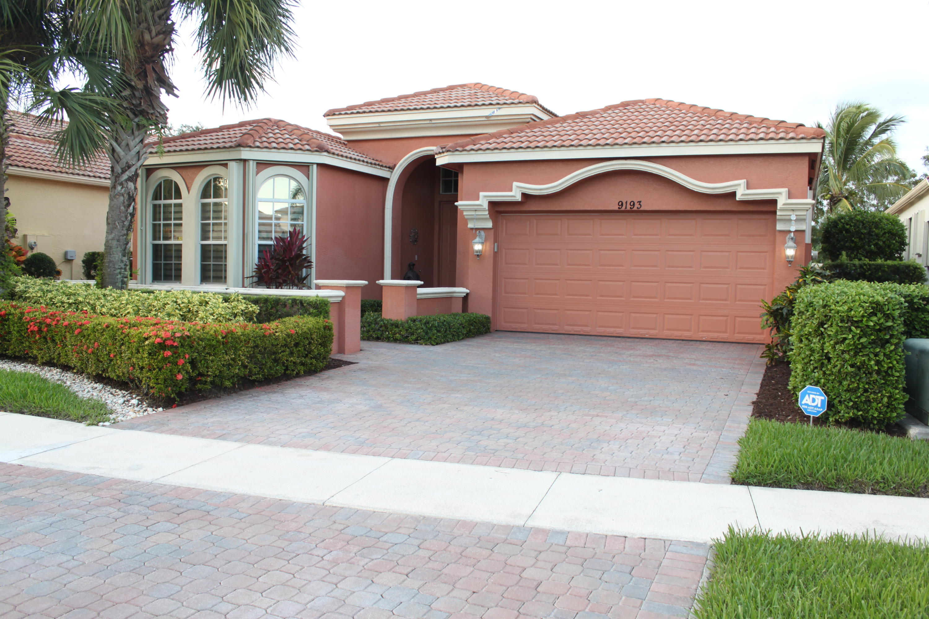9193 Via Elegante  Wellington, FL 33411