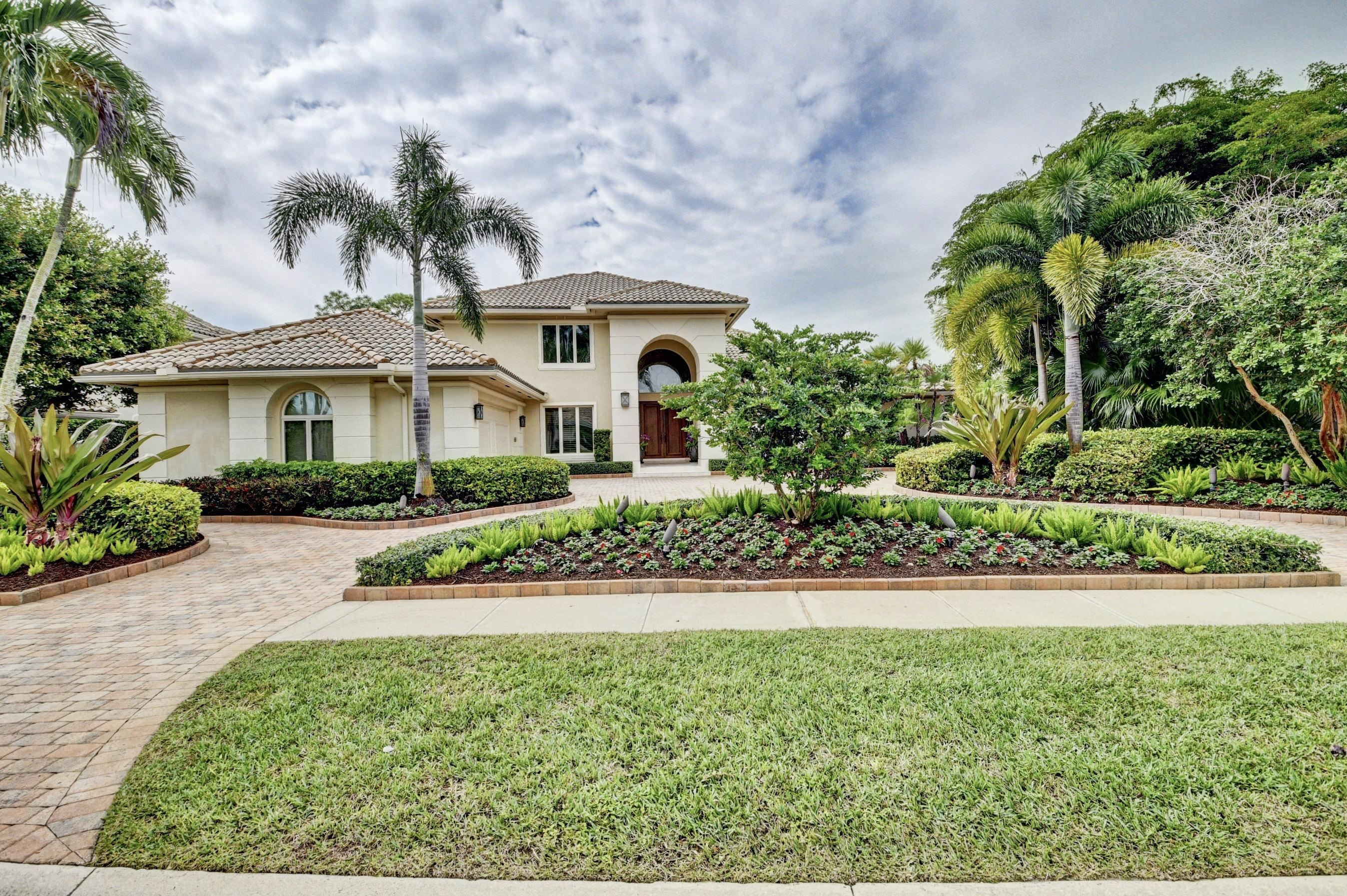 6180 Hollows Lane  Delray Beach FL 33484