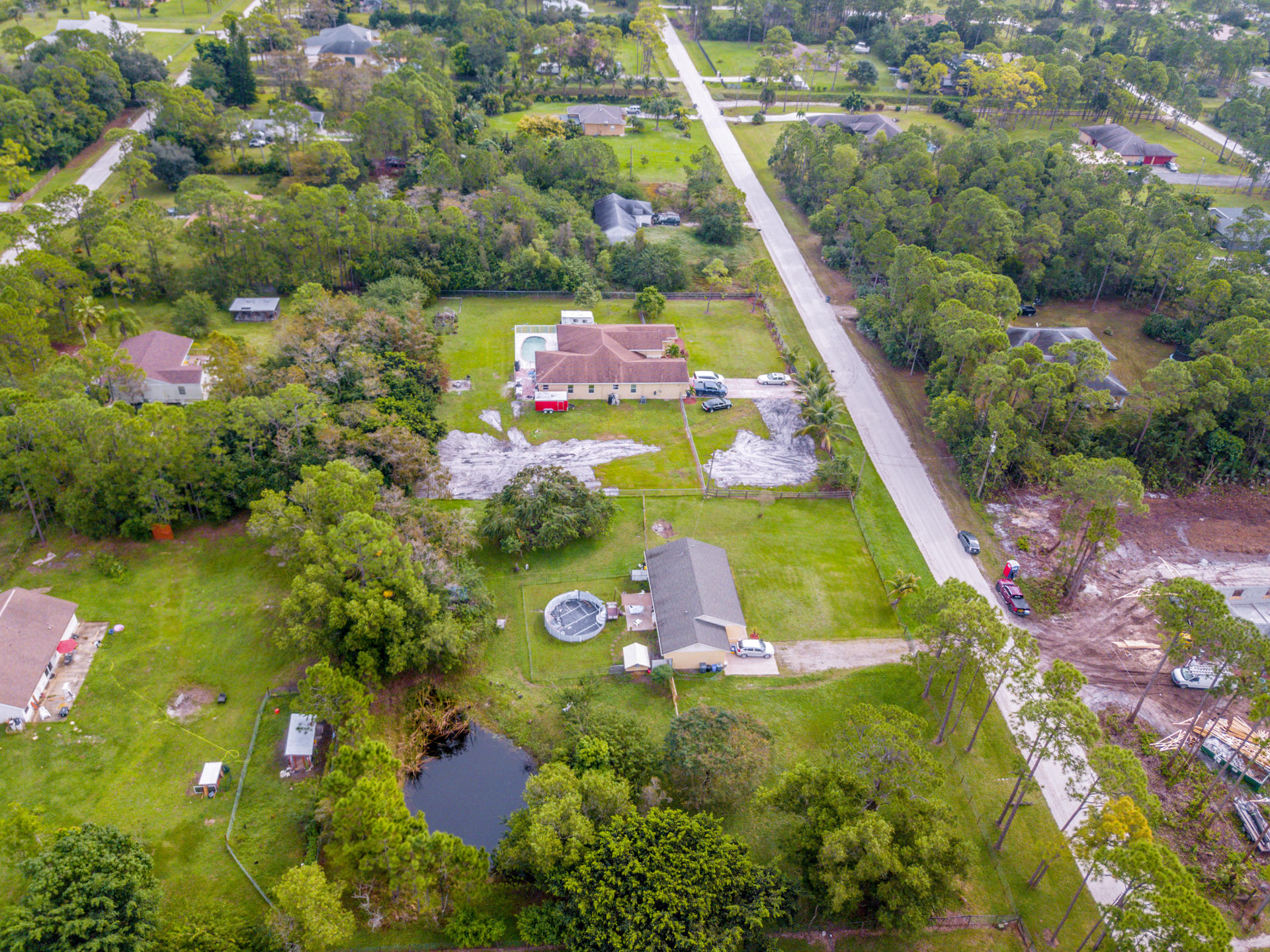 16893 81st Lane Loxahatchee, FL 33470 photo 25