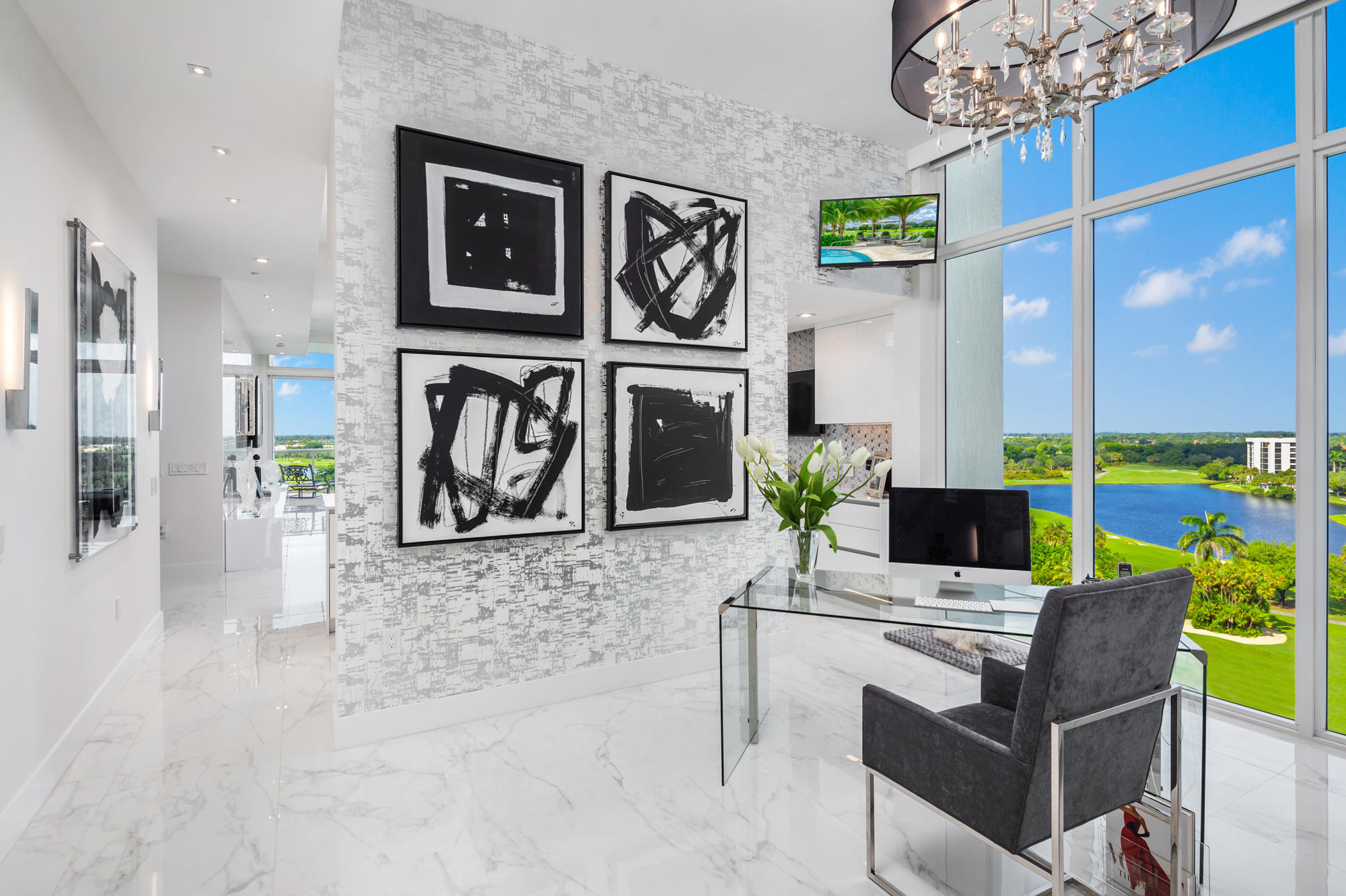 Home for sale in Akoya Boca West Country Club Boca Raton Florida